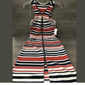 Almost Famous Summer Dress